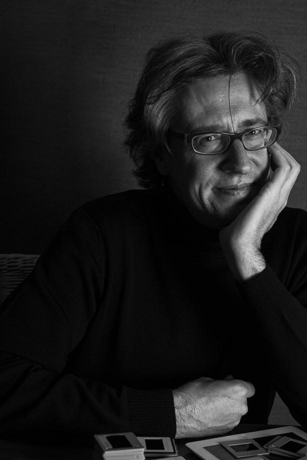Fototrainer Thomas Gauck