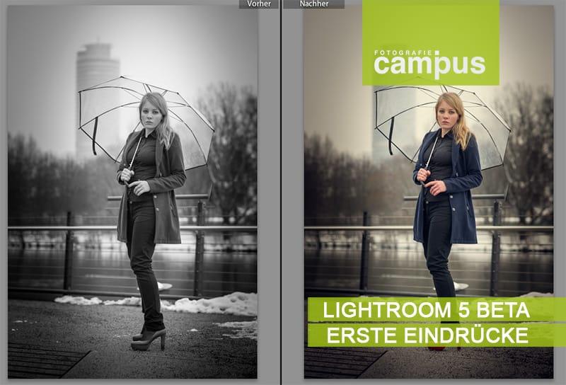 Lightroom 5 ist als Public Beta-Version - zum Teil geniale Neuerungen 3