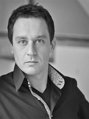 Harald Bellach