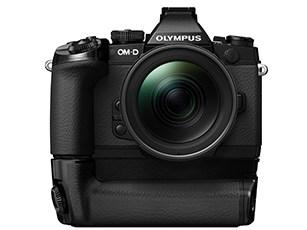 Olympus OM-D E-M1 Kreativworkshops