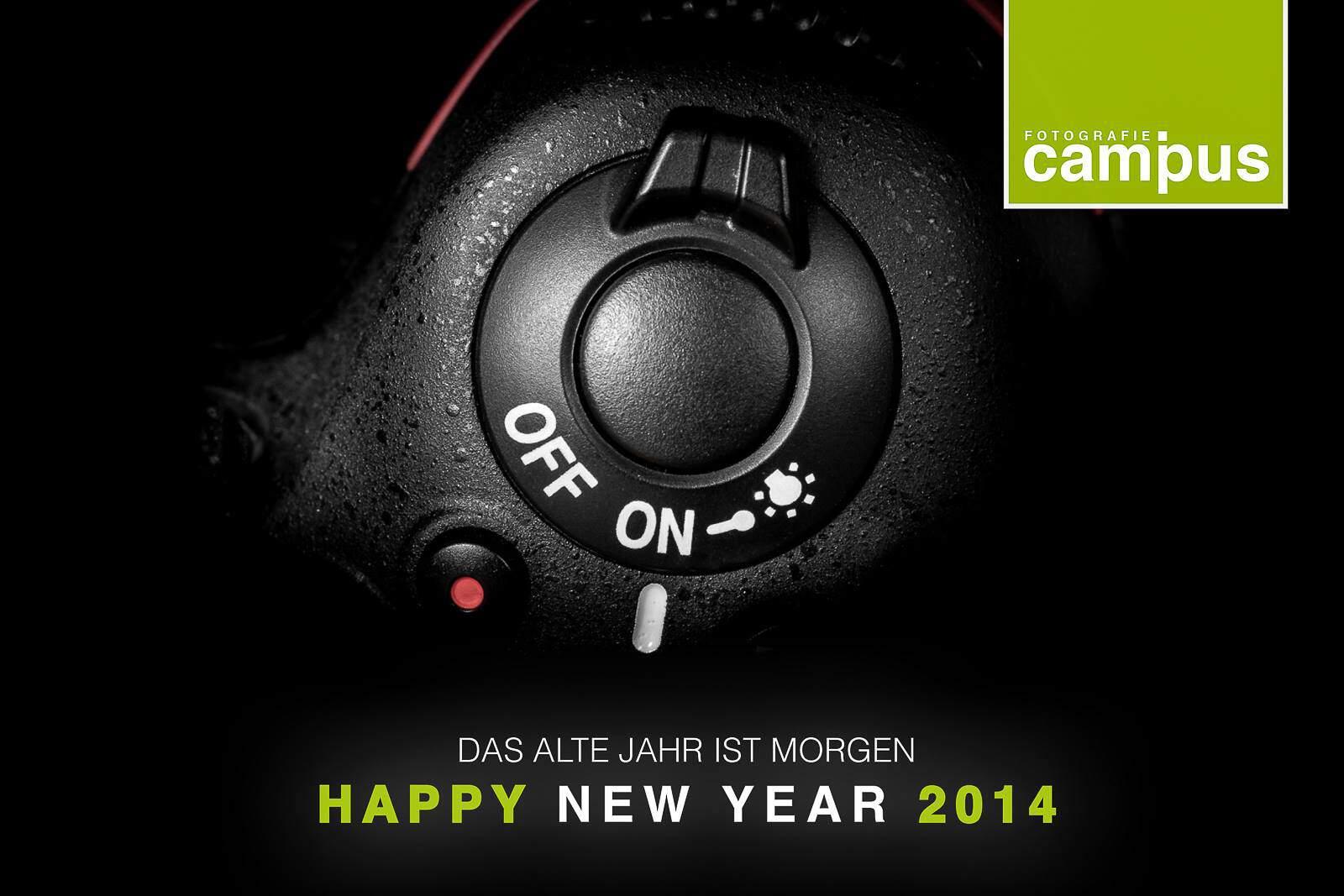 FotografieCampus - ein volles Jahr mit neuen Workshops