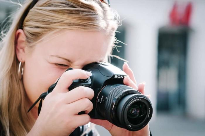 Grundlagen Workshop Digitalfotografie