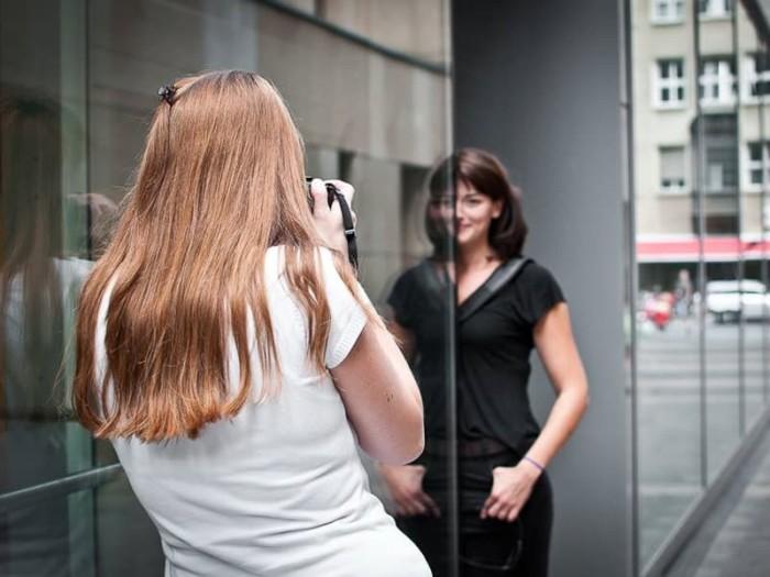 Grundlagen Digitalfotografie - 4 Stunden Einzelcoaching 1