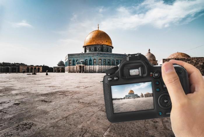 Grundlagen Digitalfotografie 1