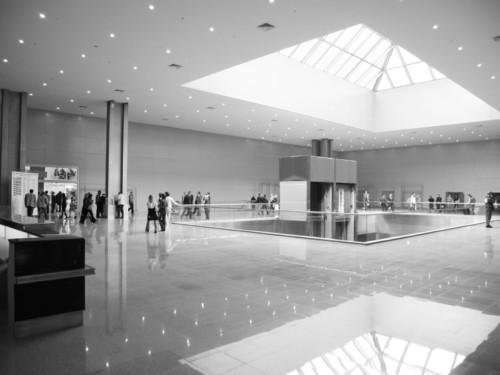 Ausstellungsplanung – Konzept & PR