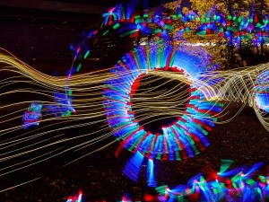 kreative Fotografie bei wenig Licht - 2